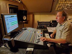The Studio | Melville Park Studio